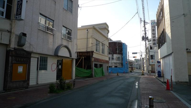 気仙沼大島ランフェスタ(2012年5月)
